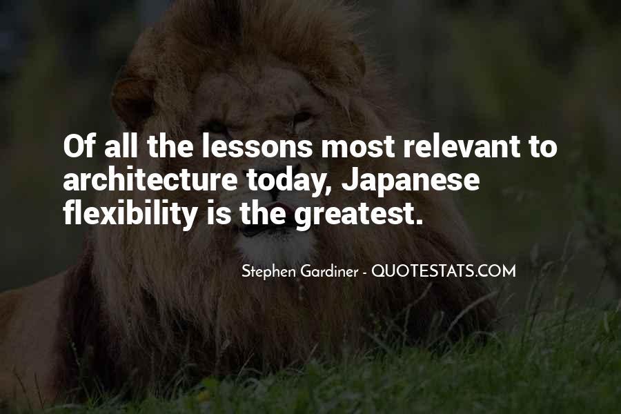 Stephen Gardiner Quotes #869470