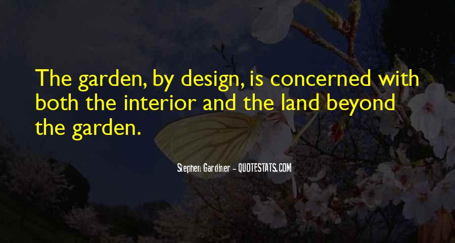 Stephen Gardiner Quotes #926695