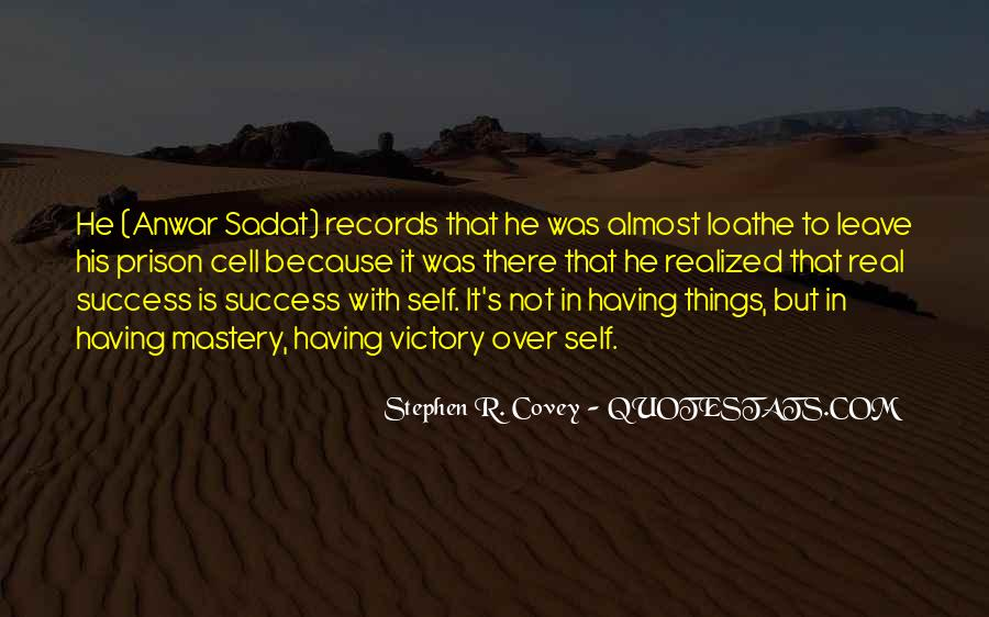 Stephen R Covey Quotes #107886