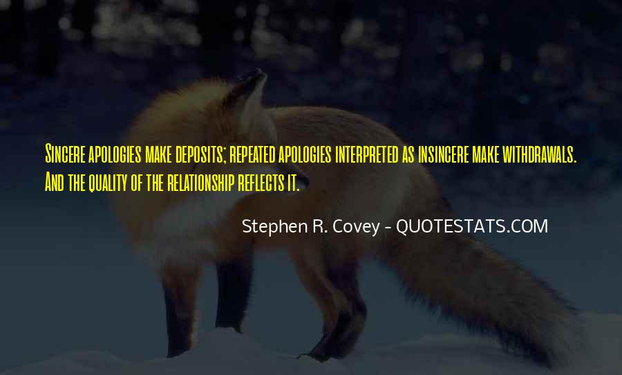 Stephen R Covey Quotes #11030