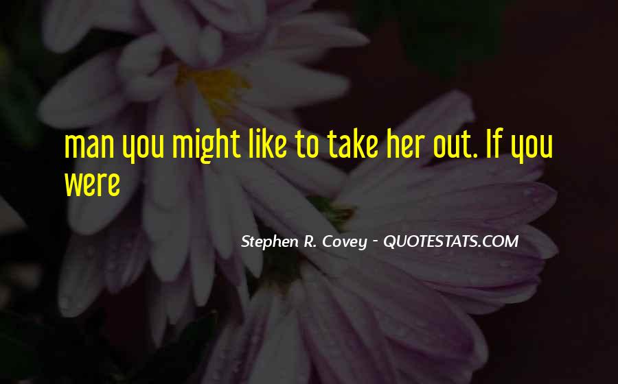 Stephen R Covey Quotes #113264