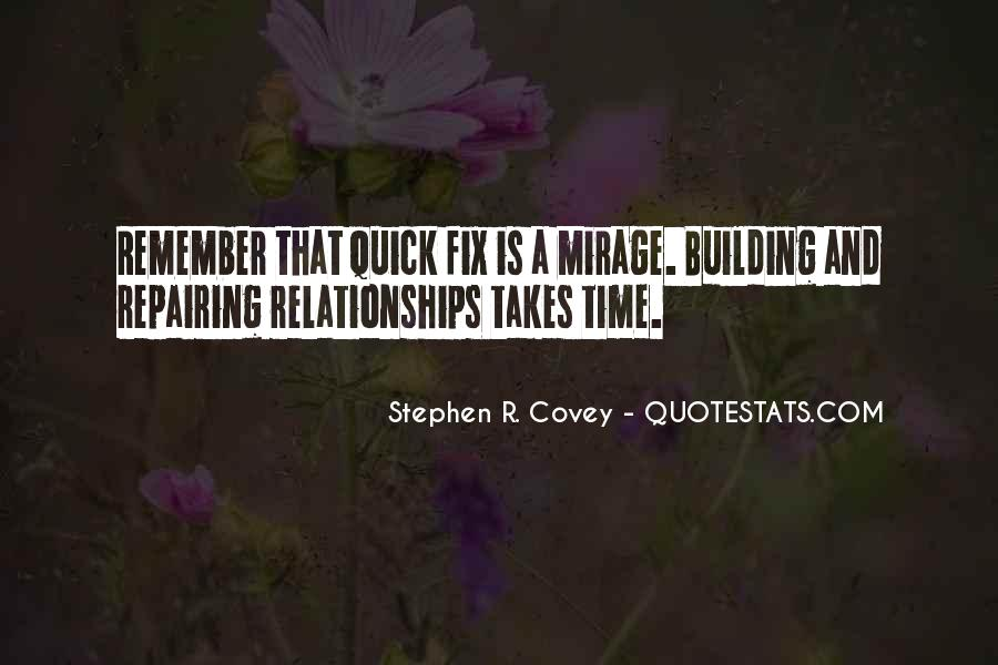 Stephen R Covey Quotes #130427