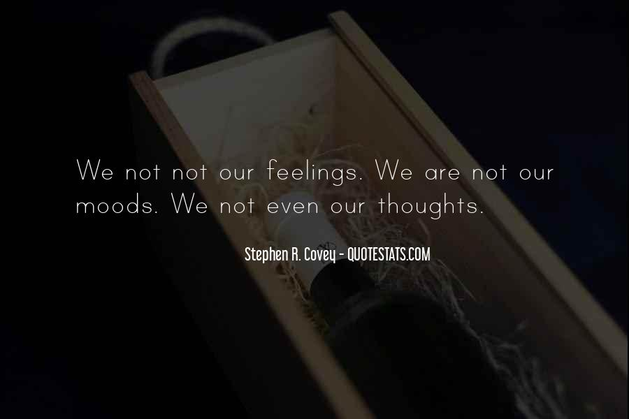 Stephen R Covey Quotes #156555