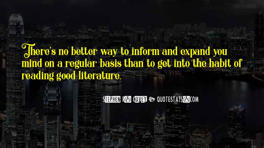 Stephen R Covey Quotes #227414
