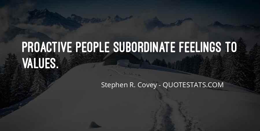 Stephen R Covey Quotes #285947