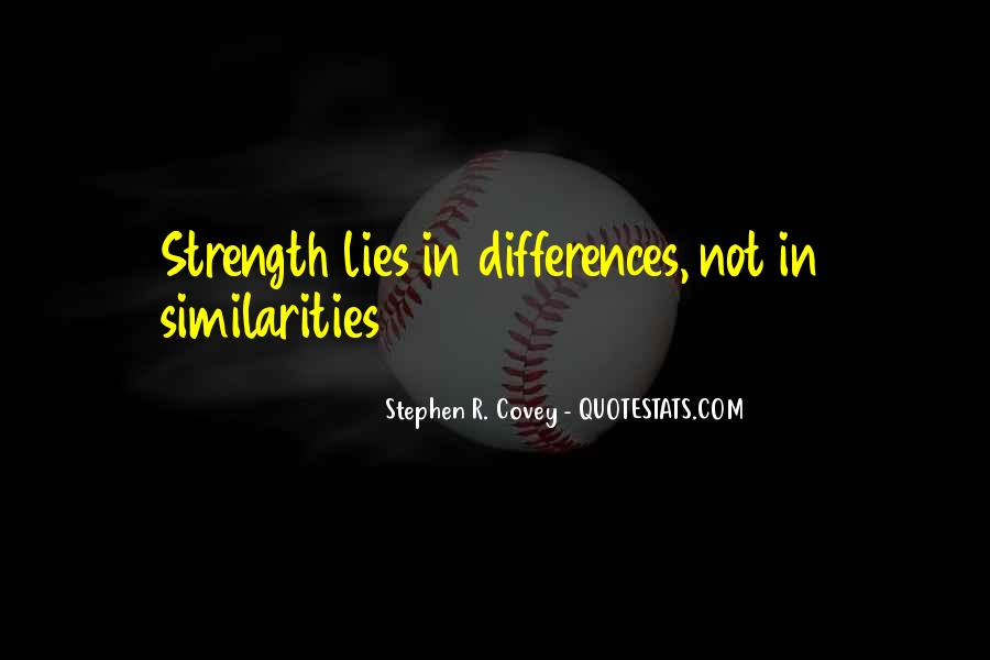 Stephen R Covey Quotes #310704