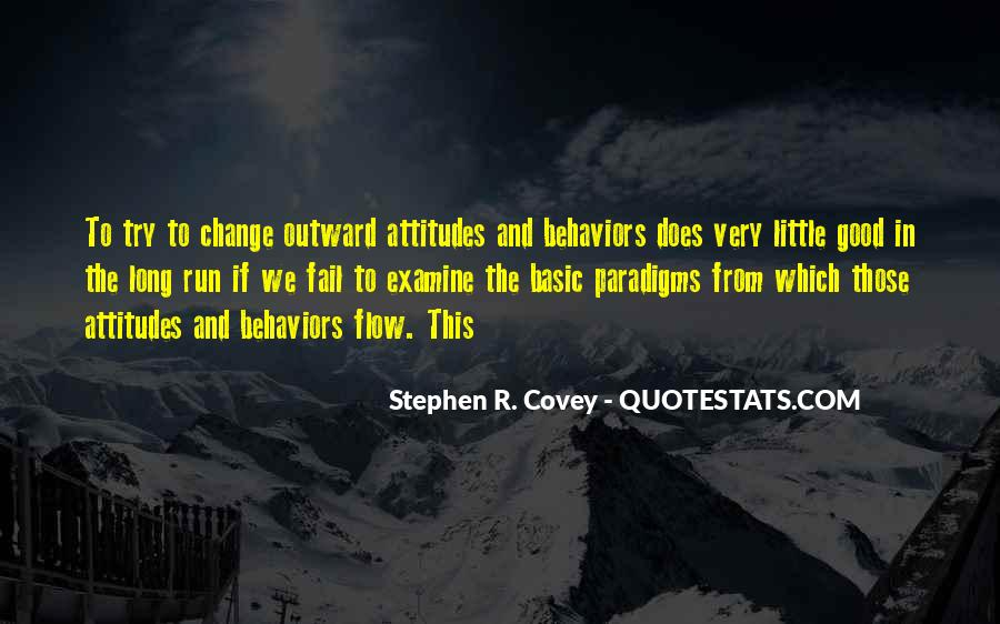 Stephen R Covey Quotes #316730