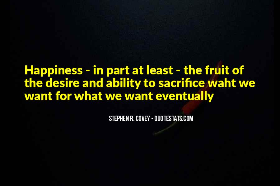 Stephen R Covey Quotes #318730