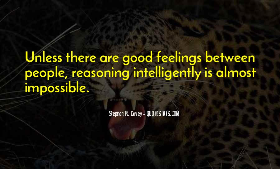 Stephen R Covey Quotes #327986