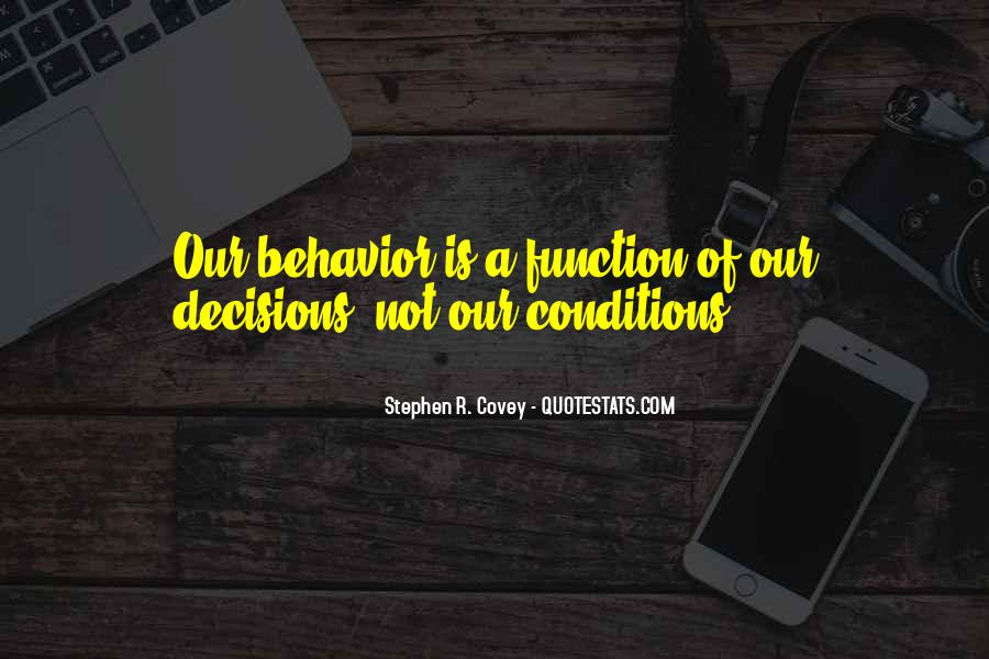 Stephen R Covey Quotes #335340
