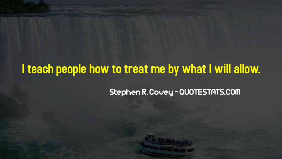Stephen R Covey Quotes #394564