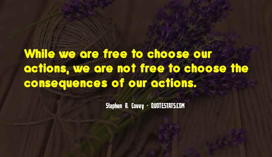 Stephen R Covey Quotes #400168