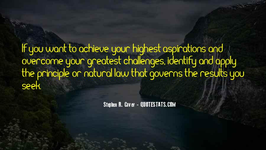 Stephen R Covey Quotes #402770