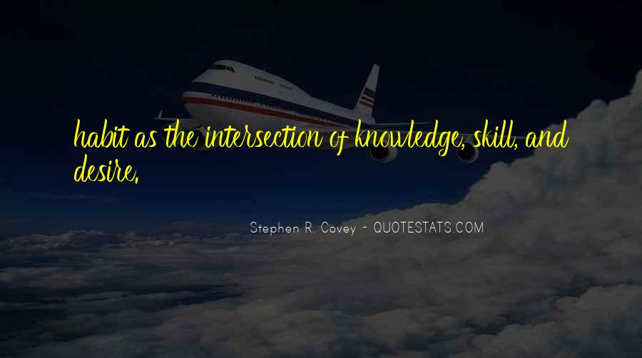 Stephen R Covey Quotes #461828
