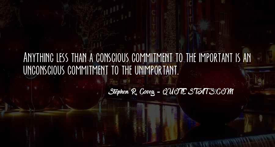 Stephen R Covey Quotes #483961