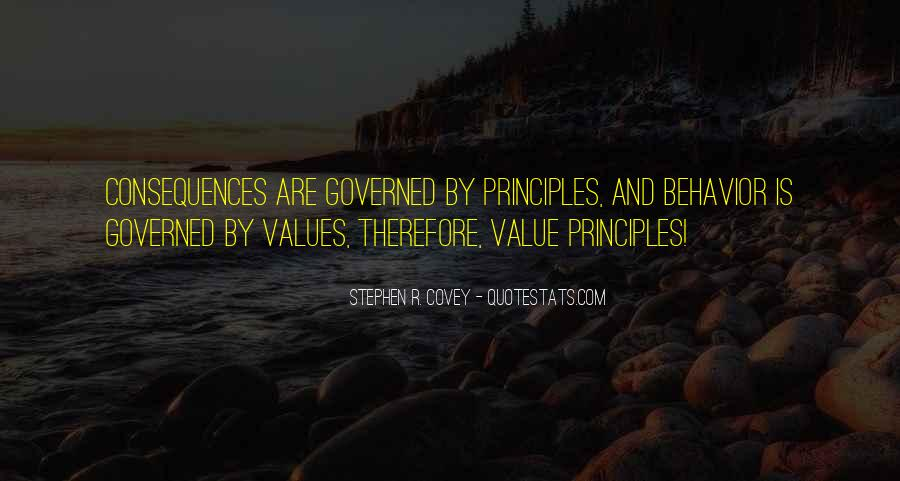 Stephen R Covey Quotes #550942