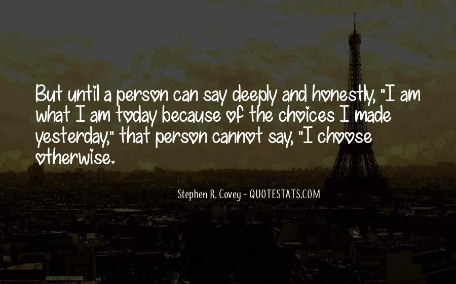 Stephen R Covey Quotes #574665