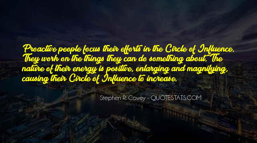 Stephen R Covey Quotes #587078