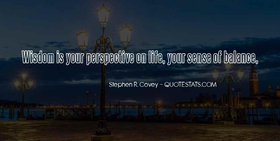 Stephen R Covey Quotes #593631
