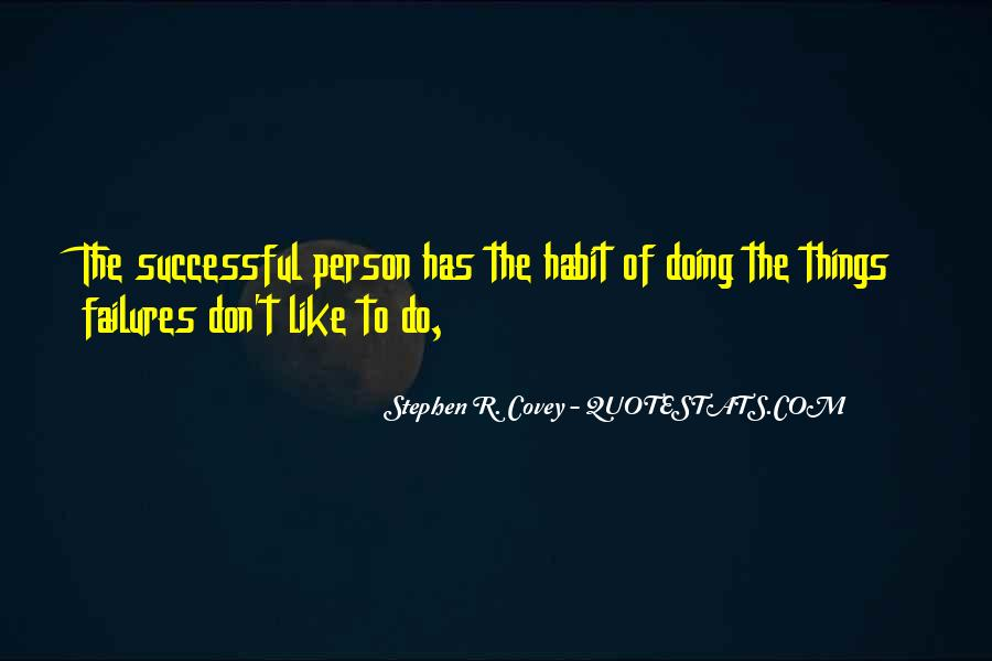 Stephen R Covey Quotes #639056