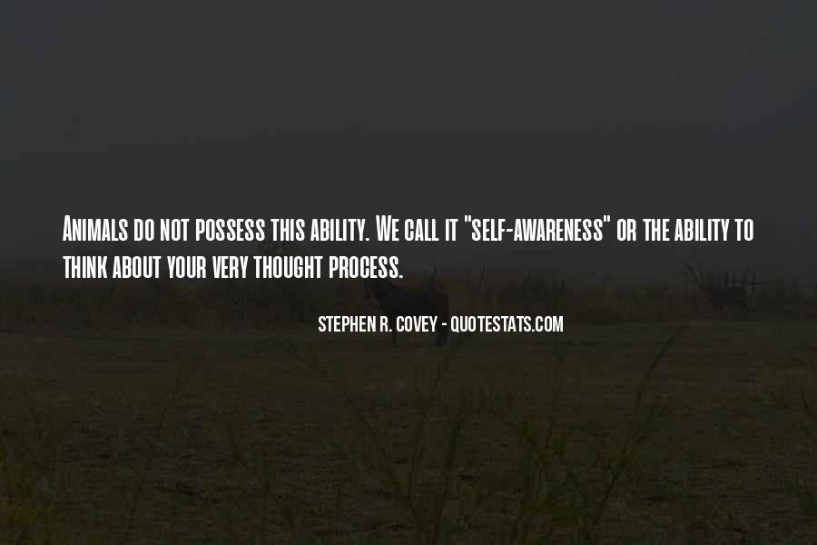 Stephen R Covey Quotes #648143