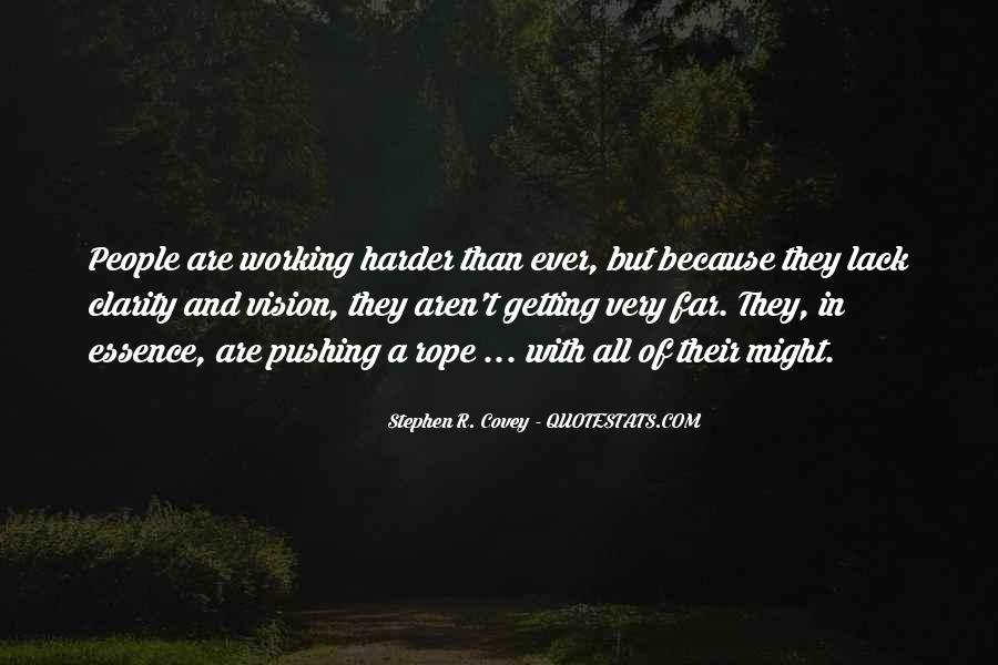 Stephen R Covey Quotes #661947
