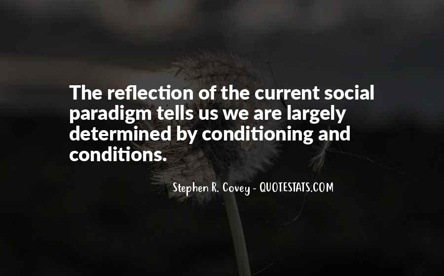 Stephen R Covey Quotes #716167