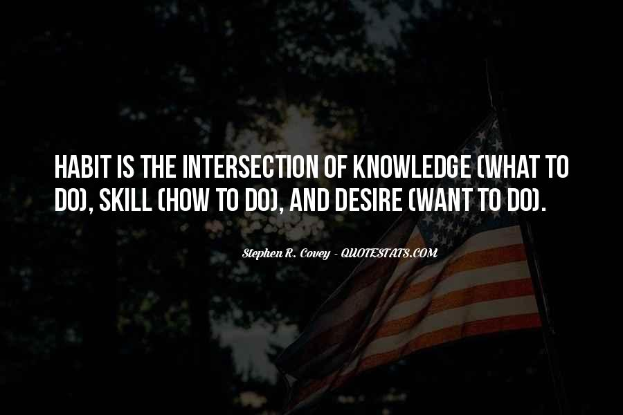 Stephen R Covey Quotes #729551