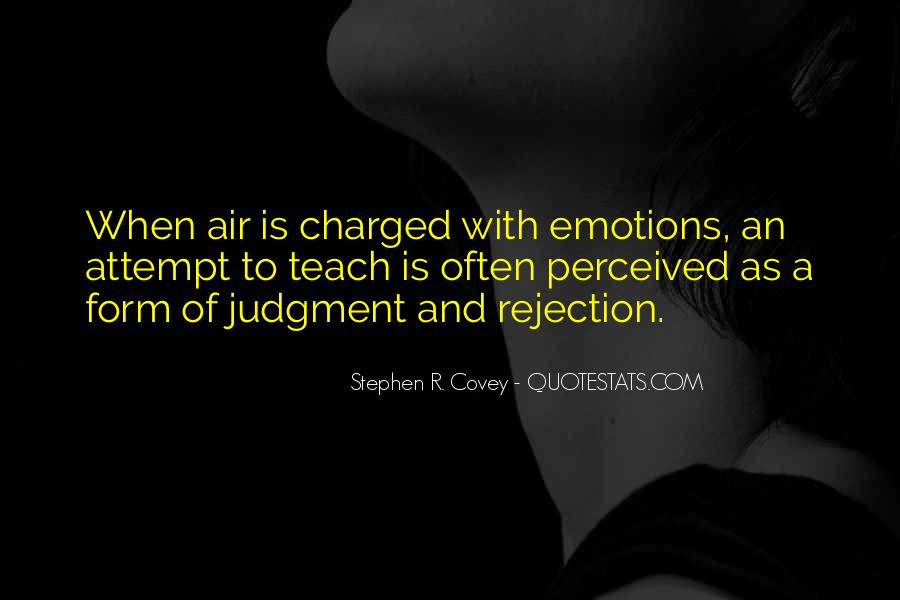 Stephen R Covey Quotes #802614