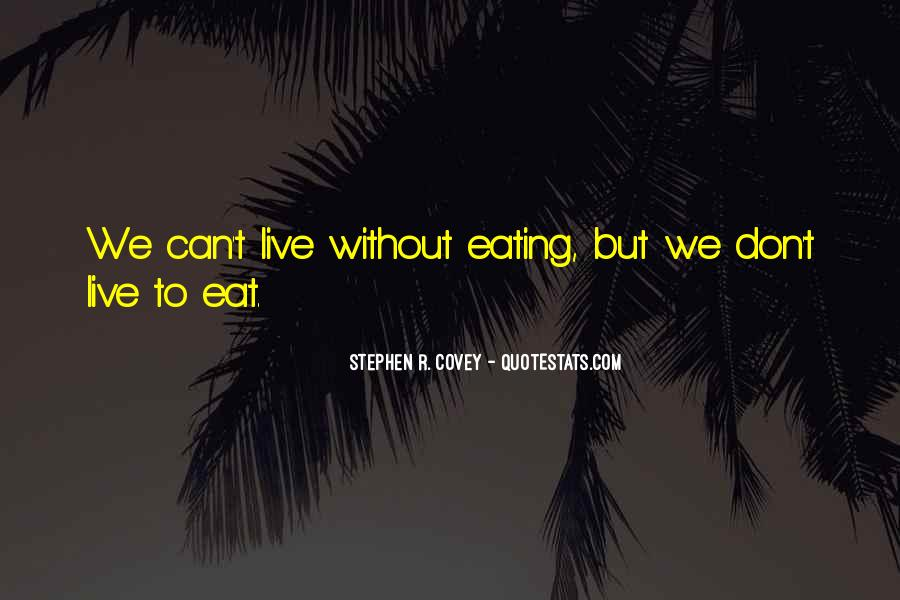 Stephen R Covey Quotes #85206