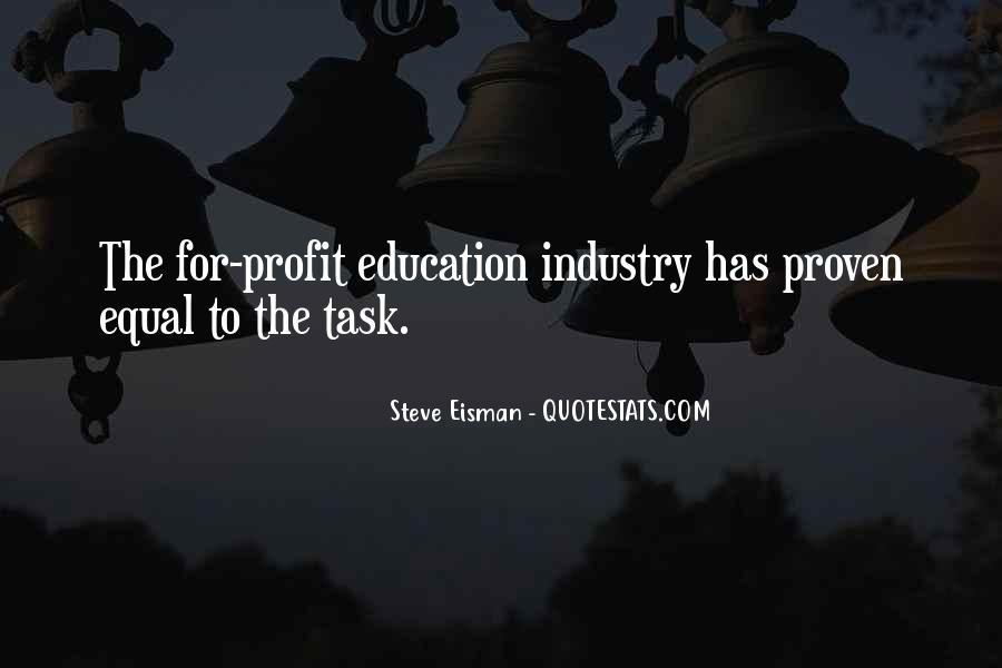 Steve Eisman Quotes #345327