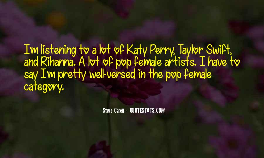 Steve Perry Quotes #1382309