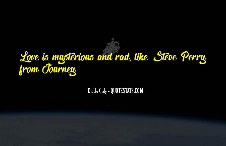 Steve Perry Quotes #1874773