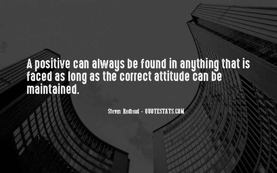 Steven Redhead Quotes #113076