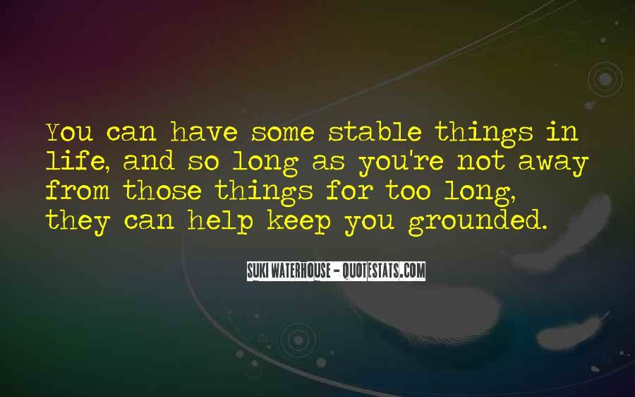 Suki Waterhouse Quotes #1219118