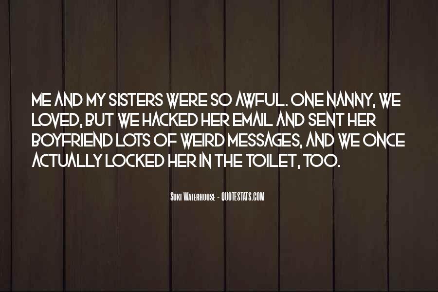 Suki Waterhouse Quotes #1390307