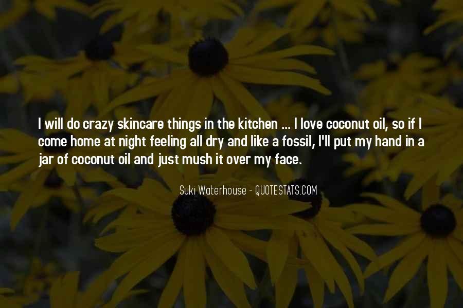 Suki Waterhouse Quotes #1403979