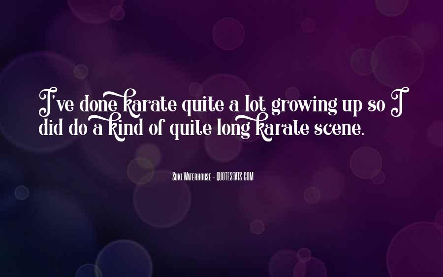 Suki Waterhouse Quotes #1693761