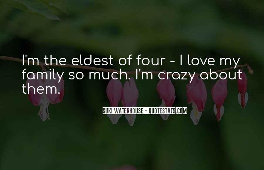 Suki Waterhouse Quotes #253845