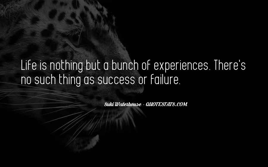 Suki Waterhouse Quotes #523297