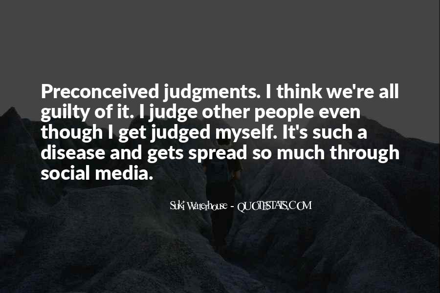 Suki Waterhouse Quotes #80459