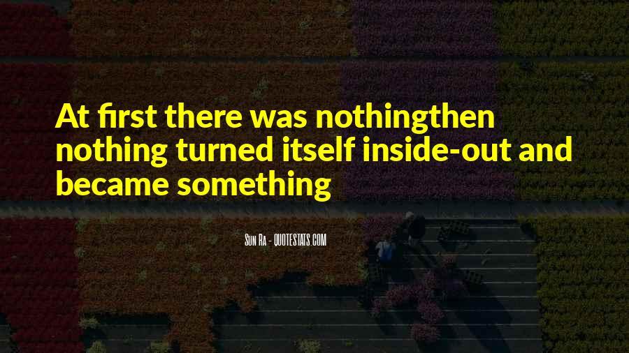 Sun Ra Quotes #1169861