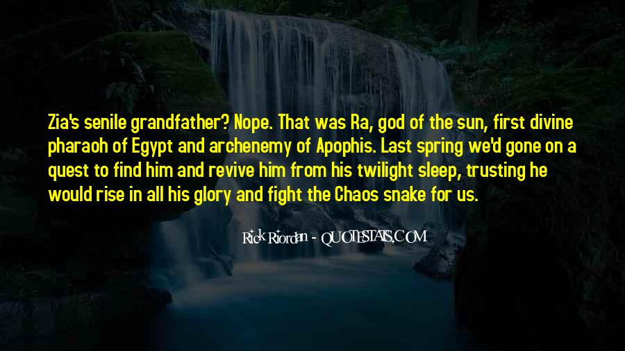 Sun Ra Quotes #1347725