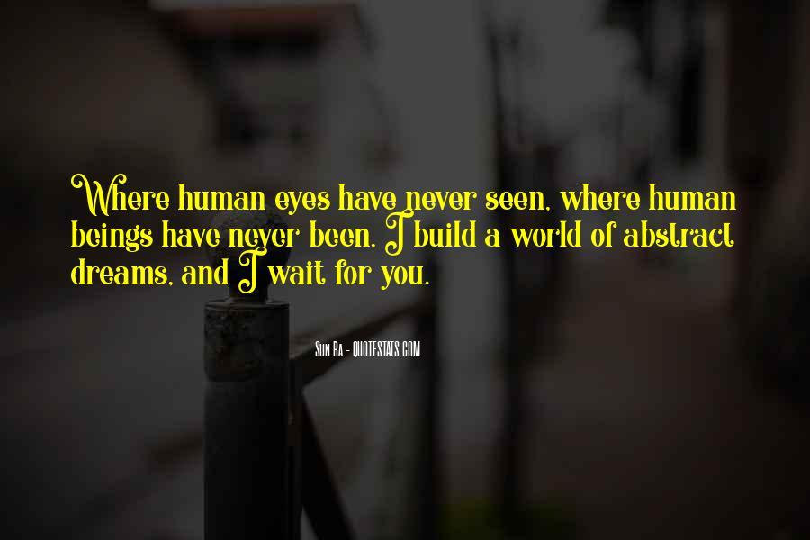 Sun Ra Quotes #1400137