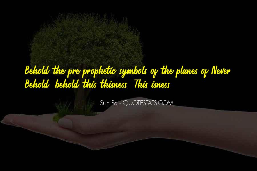 Sun Ra Quotes #1543355