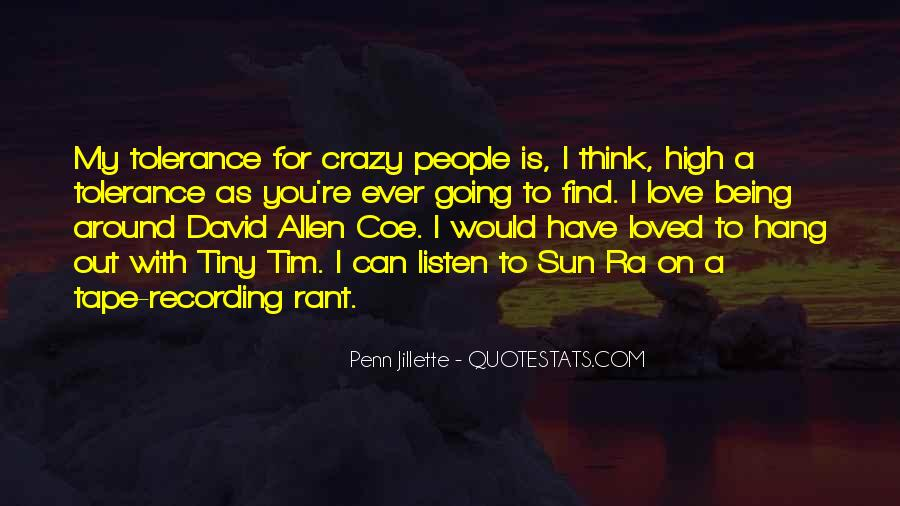 Sun Ra Quotes #1785973