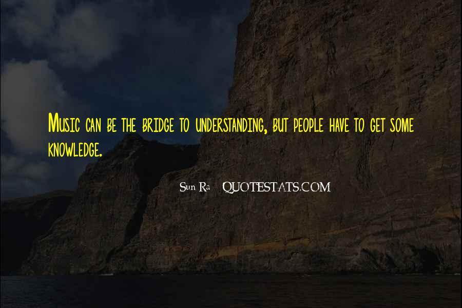 Sun Ra Quotes #1871081
