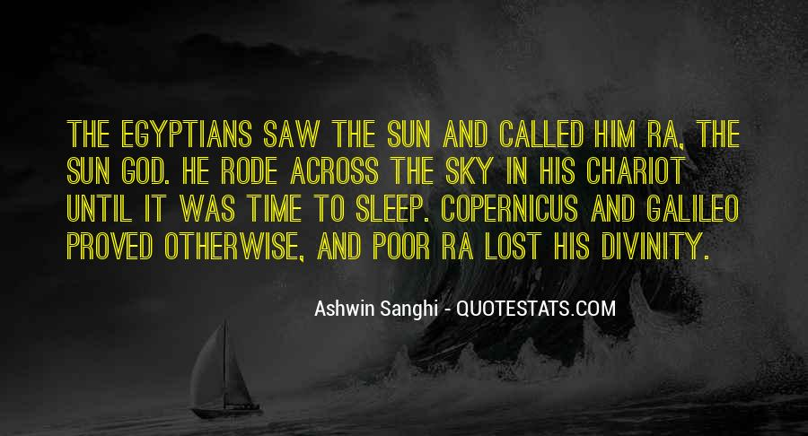 Sun Ra Quotes #338781