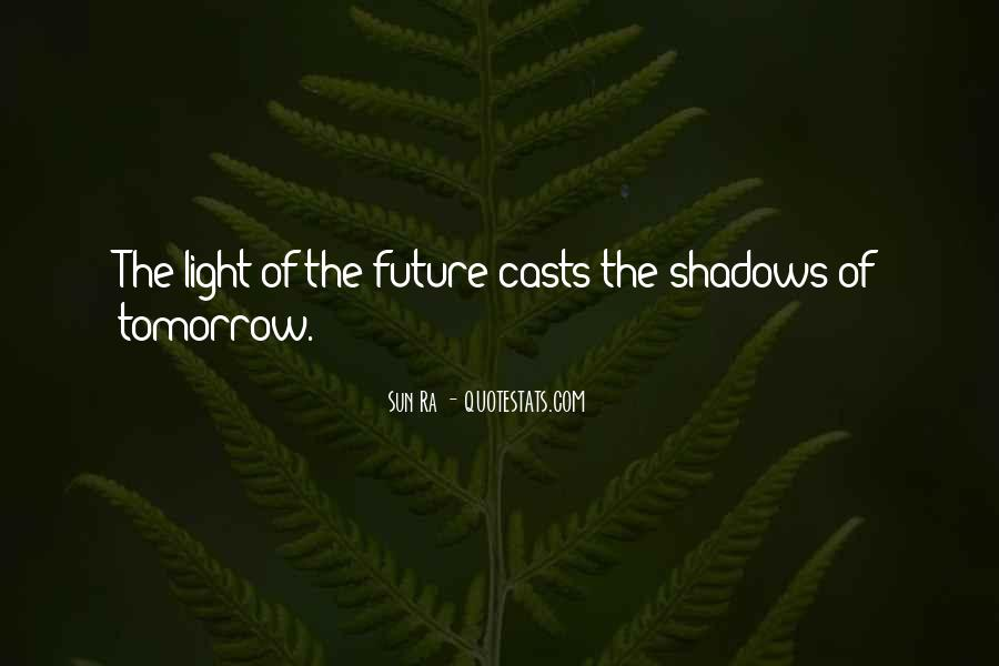Sun Ra Quotes #496892