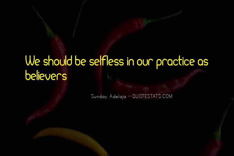 Sunday Adelaja Quotes #10185